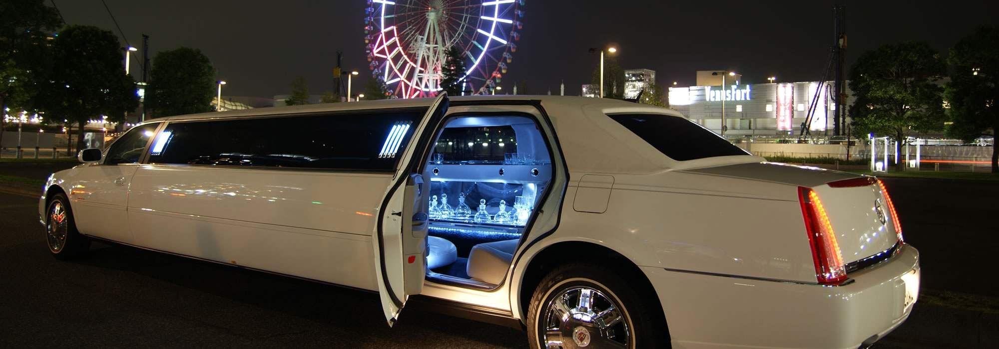 Location limousine lyon pas cher