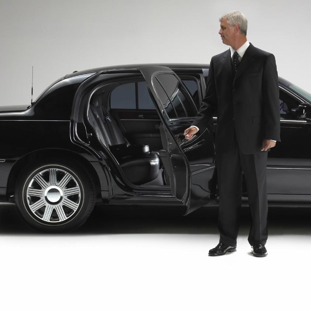 service-chauffeur
